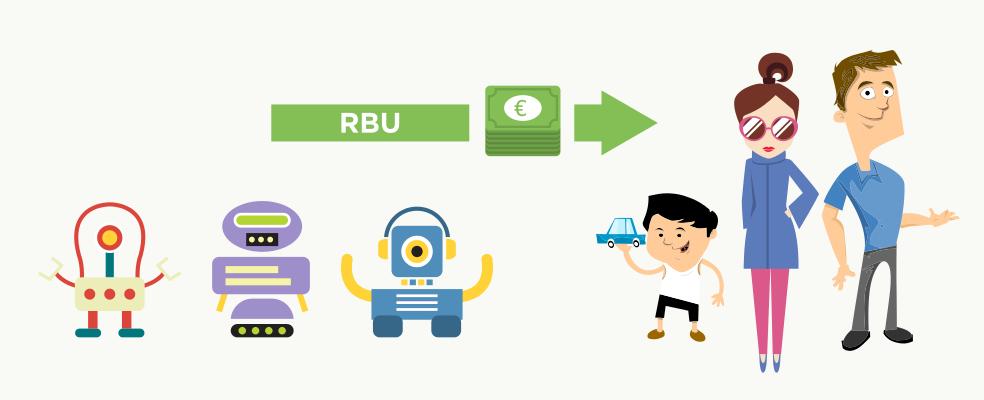 Los robots serán los trabajadores del futuro